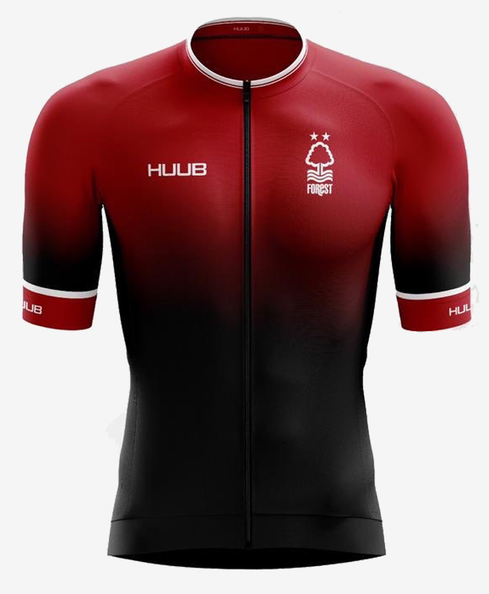 Forest jersey-front